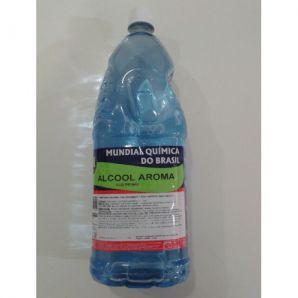 ALCOOL AROMA MUNDIAL