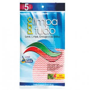 PANO LIMPA TUDO 33X50