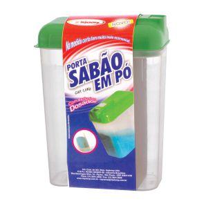PORTA SABAO EM PO 1,6KGS