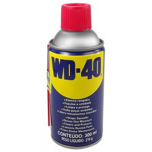 OLEO ANTICORROSIVO WD-40 300ML