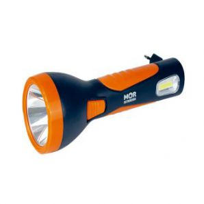LANTERNA POWER LED 150 LUMENS RECARREGAVEL - 86450