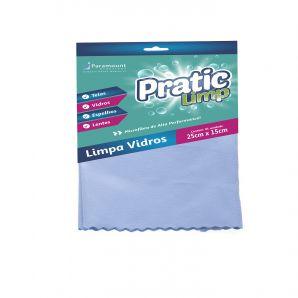 LIMPA VIDROS PRATIC LIMP 25X15 - 85756