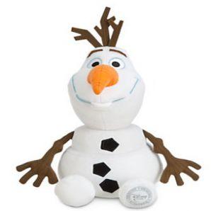 BONECO OLAF FROZEN DISNEY