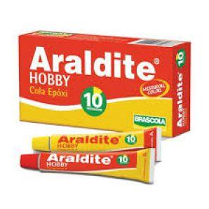 ARALDITE HOBBY 16 GR BRASCOLA