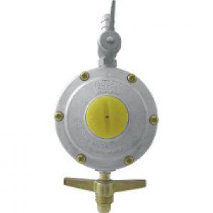 REGULADOR DE GAS 506/1 C/ MANGUEIRA 1,20