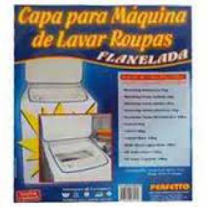 CAPA DE MAQUINA BRASTEMP 9/10/11 KG LISA