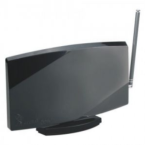 ANTENA DIGIBLACK INT/EXT 1038