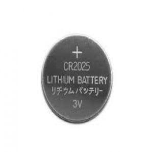BATERIA GOLD LITHIUM CR 2025 U22803