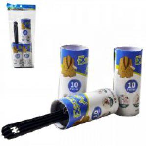 TIRA PELO (3ROLOS) CLB0205/4473 PLAST CO