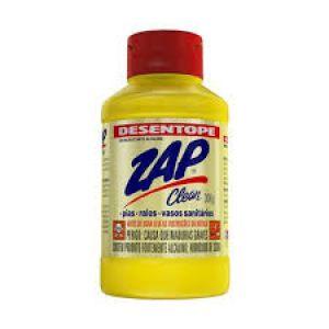 DESENTOP SIM ZAP CLEAN 300G