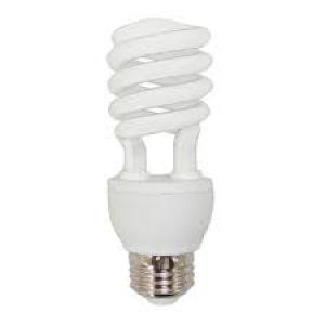 LAMP FLUOR ESP 15W 127V