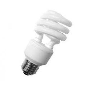 LAMP. FLUOR. COMPACTA ESP.25W 127V
