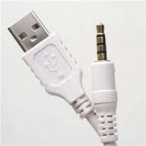 CABO P2 4C X USB-A M 1,8M BC