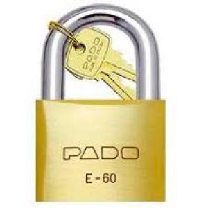 CADEADO 60MM PADO