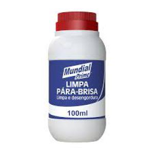 LIMPA PARA BRISA 100ML MUNDIAL PRIME