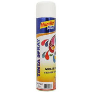 SPRAY BRANCO 400ML
