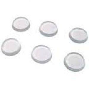PINGOS PROT PVC 10mm X 4mm C/ 6un