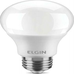 LAMPADA BULBO LED A60 9W BIV 6500 K