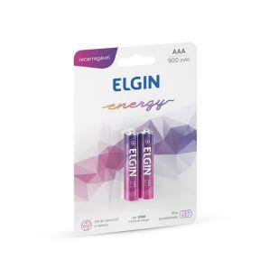 AAA-900 MAH-PILHA RECARREG. ELGIN