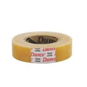FITA DUREX 12mm X 30mm