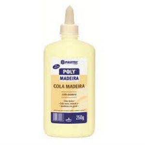 COLA MADEIRA 250g
