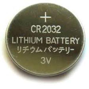 BATERIA GOLD LITHIUM CR 2032