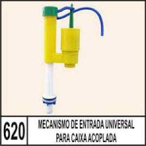 604 KIT UNIVERSAL S/ ACIONADOR P/ CAIXA