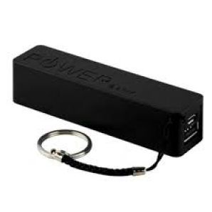 POWER BANK CARREGADOR QUAD