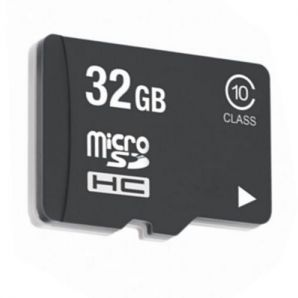 CARTAO MICRO SD 32GB MULTILASER