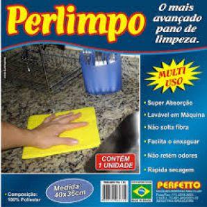 PERLIMPO PANO DE PIA C/01PC