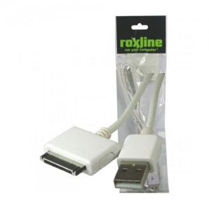 CABO USB-A M X IPHONE 4 1,2M BC
